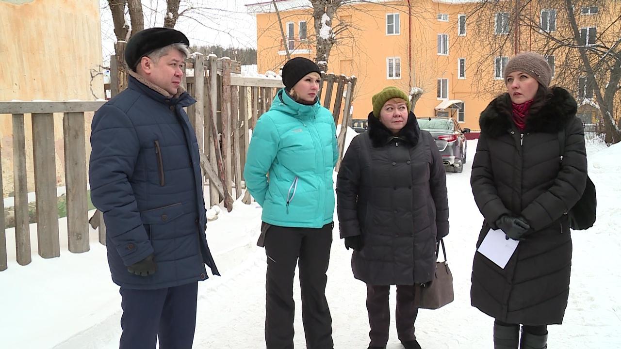 Темп не снижаем! 28 многоквартирных домов в Новоуральске будут отремонтированы в 2020 году