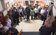 20 января - одна из скорбных дат в истории новоуральского Управления внутренних дел. Сотрудники полиции почтили память погибших 20 лет назад товарищей