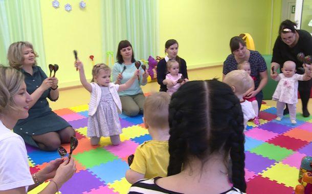 Детские сады Новоуральска – лучшие в Свердловской области