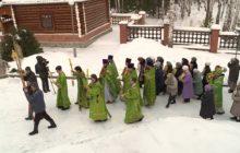 Православные России 15 января отметили День памяти святого Серафима Саровского