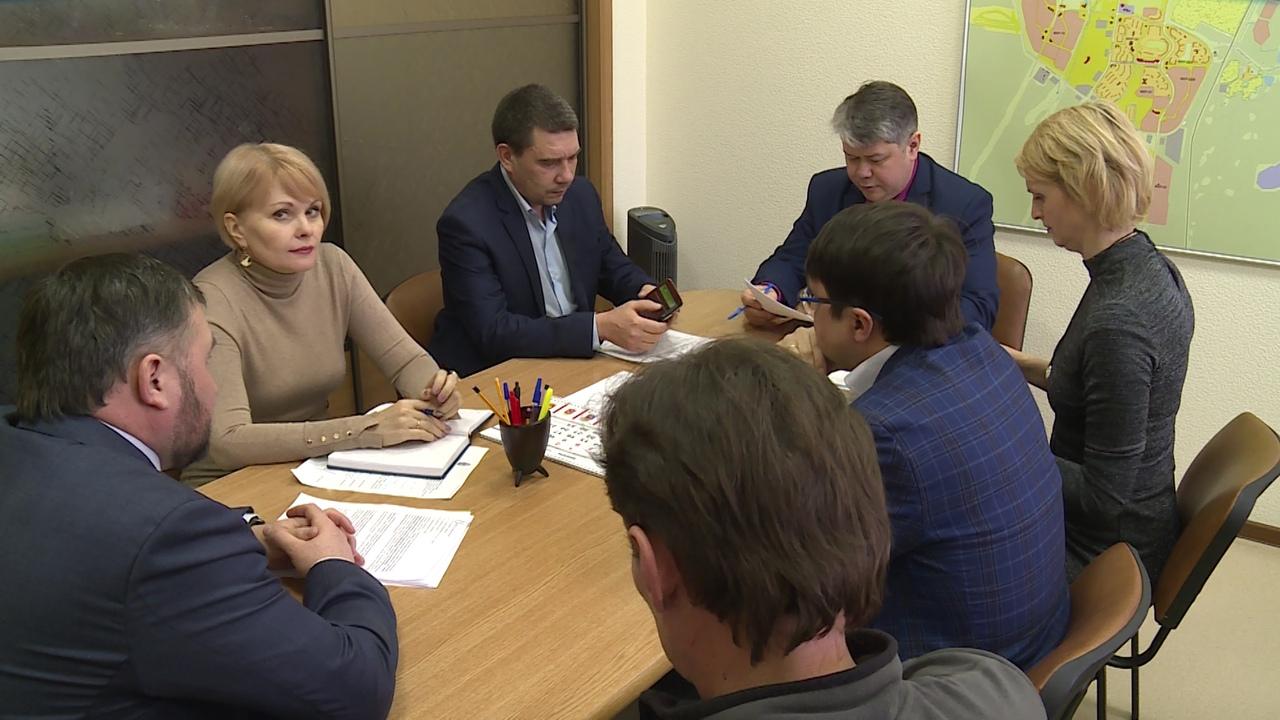 Новоуральск внедряет «Умный город» в сферу ЖКХ