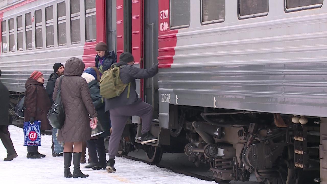 На станции «Верх-Нейвинск» станет комфортнее