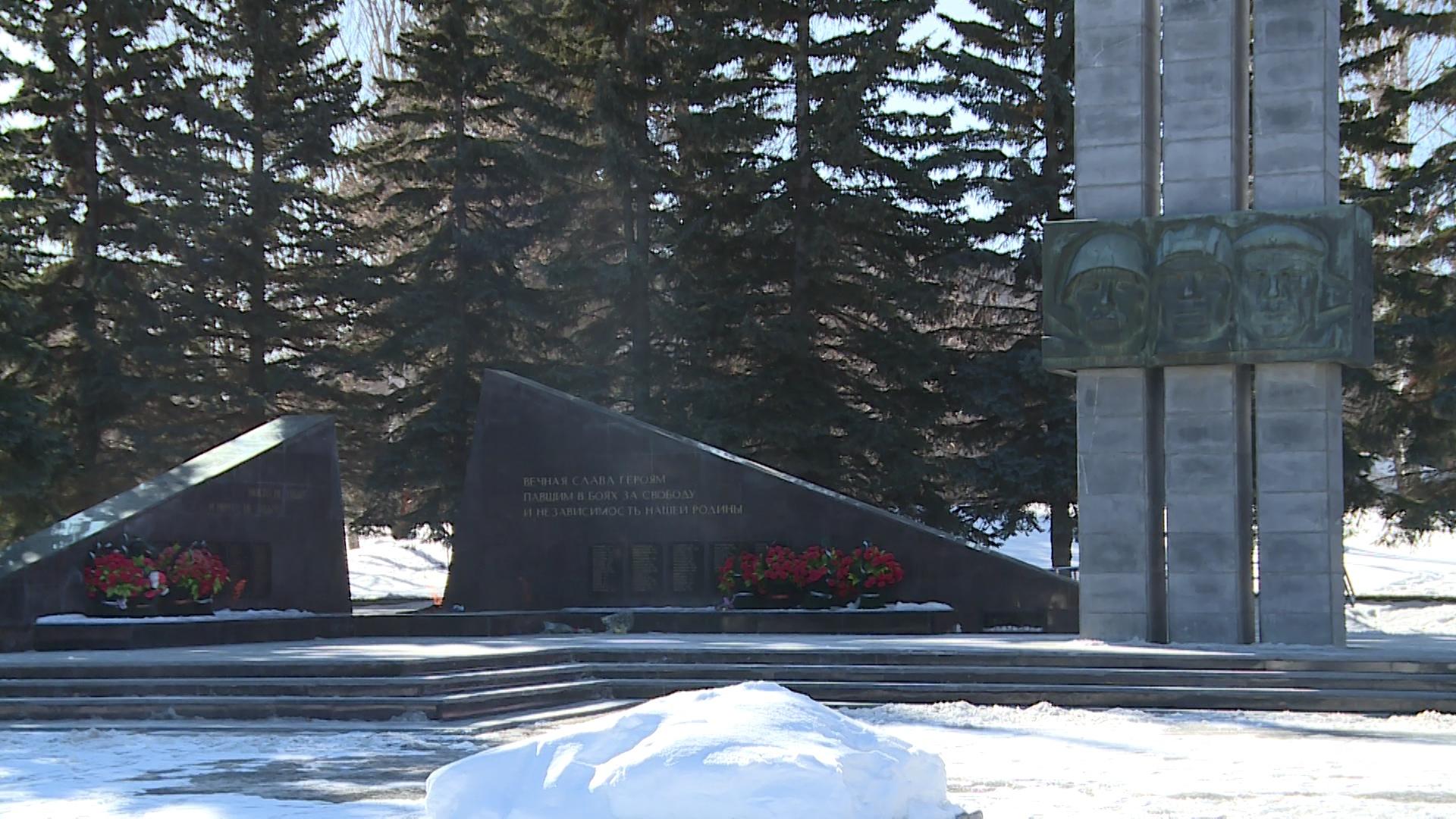 75 лет спустя… В Новоуральске идет подготовка к главному торжеству года - Дню Победы