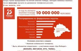 Стартовала Всероссийская акция