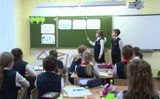 Педагоги Новоуральска дозируют нагрузку школьников на дистанционном обучении