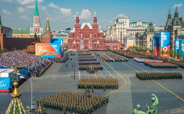 Парад Победы в России пройдет 24 июня