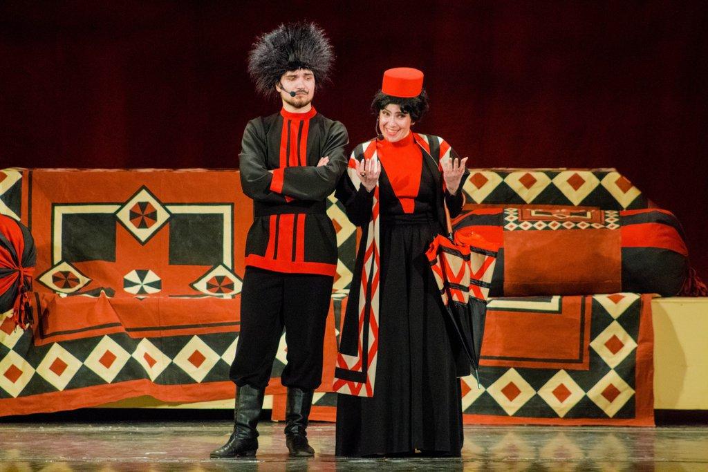 12 свердловским театрам выделены гранты на гастроли по региону