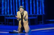 Актер из Новоуральска отправится на престижный московский фестиваль