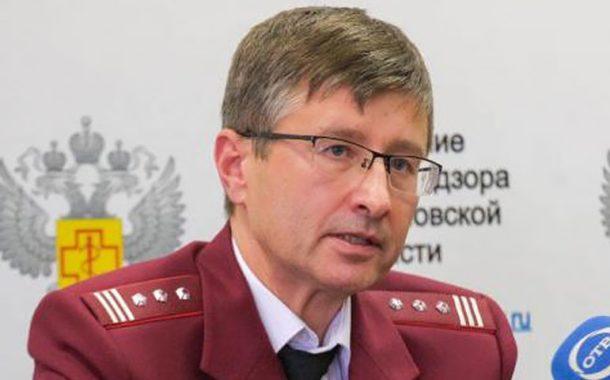 Роспотребнадзор призвал Куйвашева сохранить режим самоизоляции