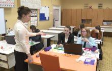 Новоуральск на страже здоровья школьников