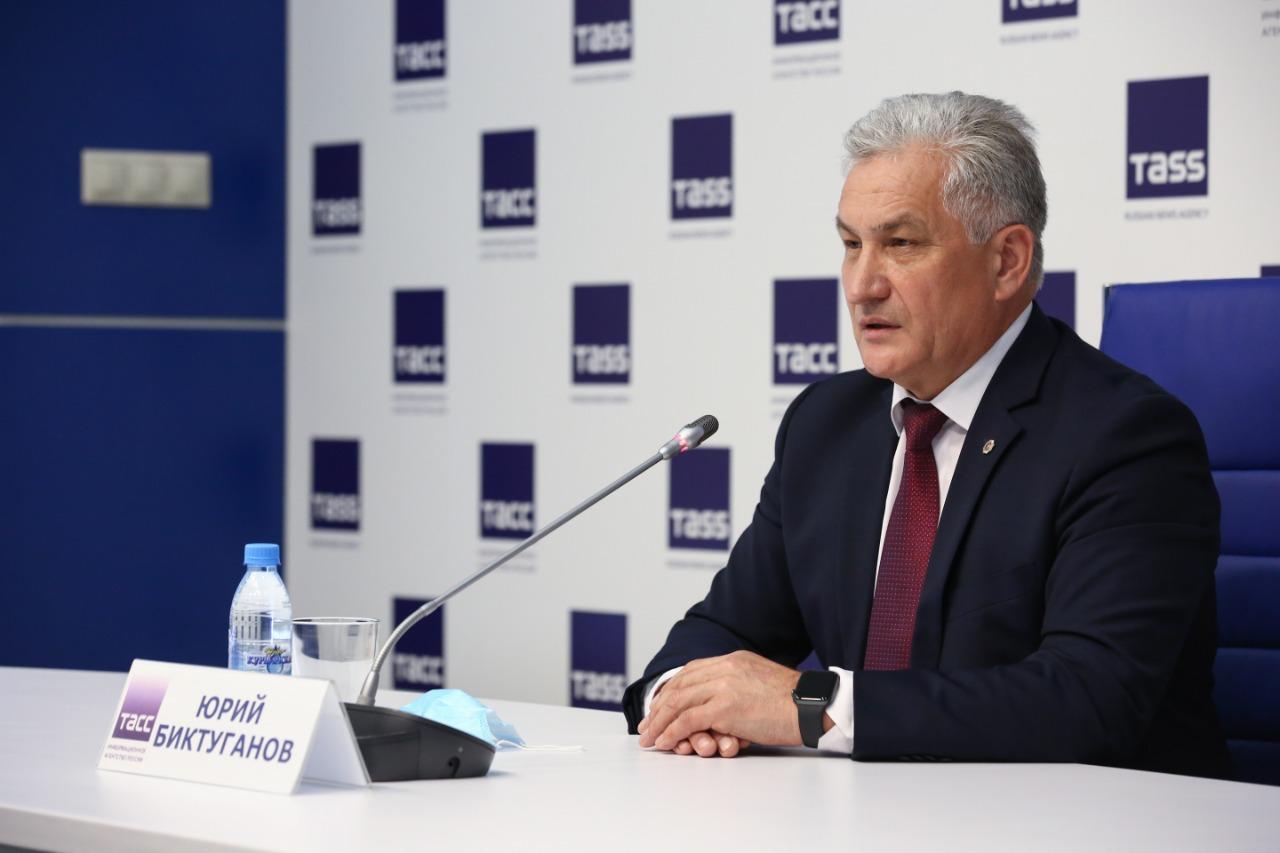 В Свердловской области созданы все условия для проведения ЕГЭ