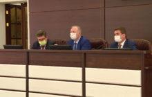 Итоги первого дня голосования по поправкам в Конституцию РФ в НГО