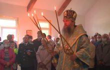Новый храм Новоуральска освящен