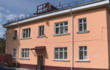 Более половины объема капитальных ремонтов МКД в Новоуральске уже выполнено