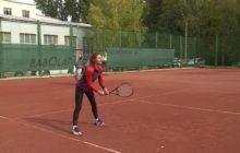 Лучшие теннисисты Новоуральска – участники «Золотой осени-2020»