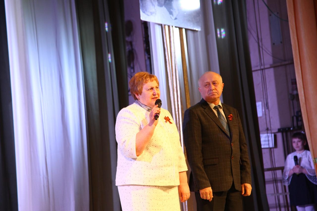 Свой 70-летний юбилей отметила Светлана Тюменцева, почетный гражданин Новоуральска
