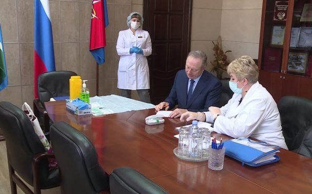 В Новоуральске стартовала вакцинация от гриппа