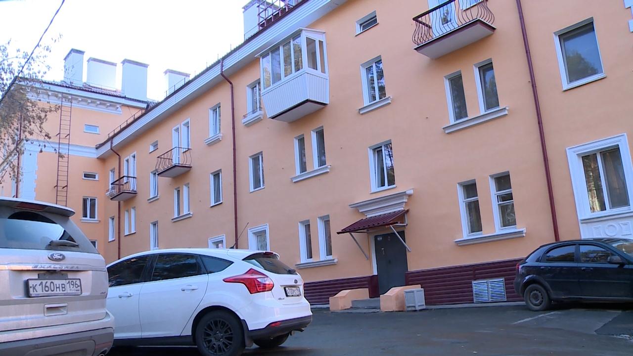 С опережением графика! Капремонт домов в Новоуральске завершается