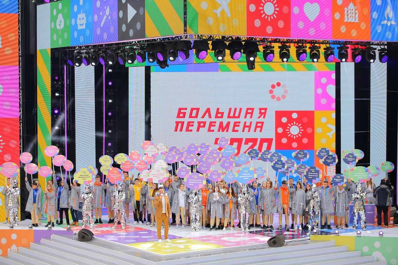 Новоуральские школьники получили по 1 миллиону рублей!
