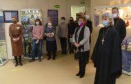 Открытие выставки «Память сердца» к столетию мученического подвига Иоанна Вишневского