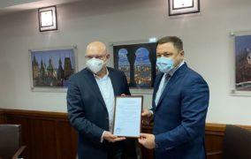 Центротех получил статус резидента ТОСЭР «Новоуральск»