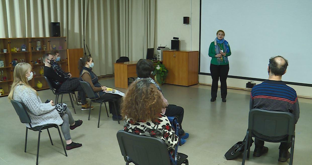 В Свердловской области завершился 31 открытый фестиваль документального кино «Россия».