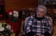 90-летний юбилей отметила Маргарита Аркадьевна Вольпова
