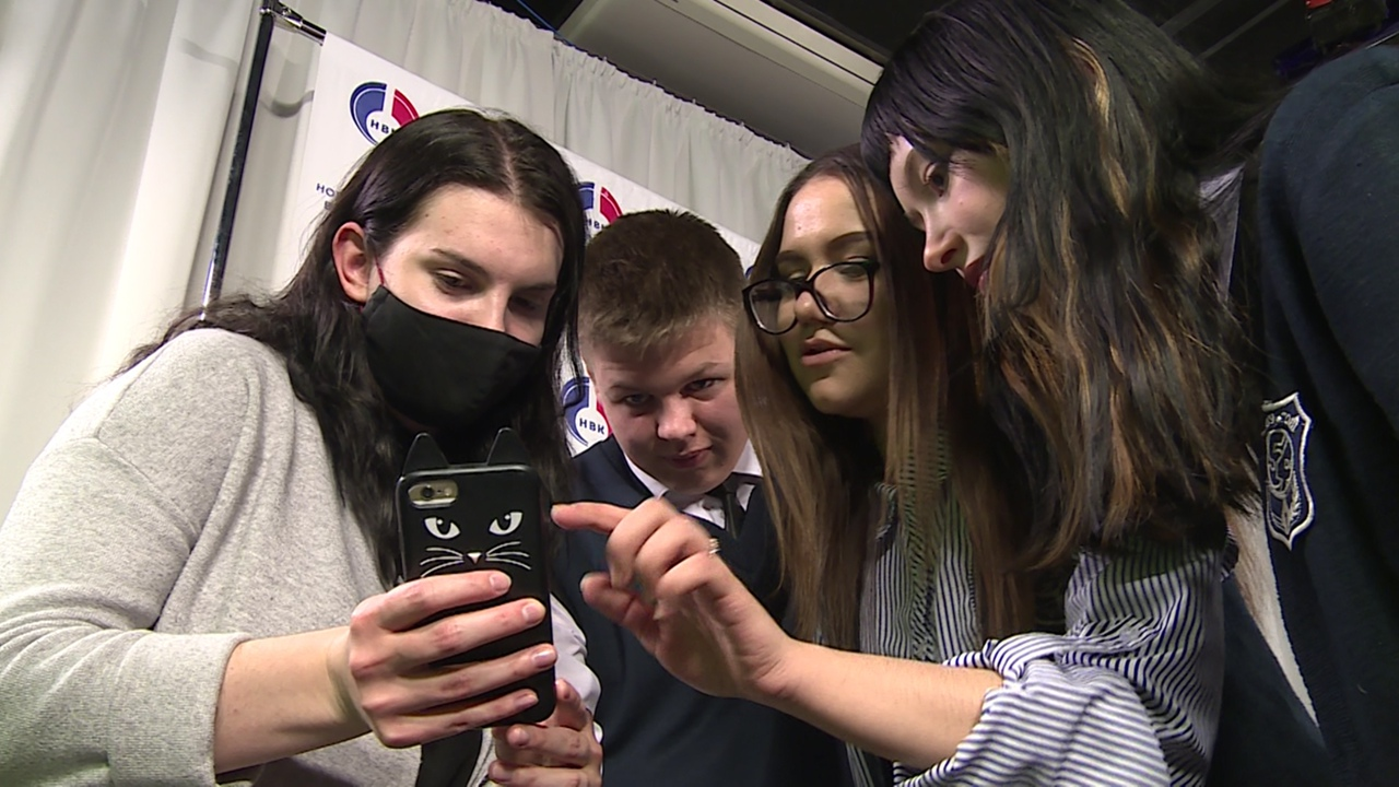 Старшеклассники Новоуральска участвуют в «Тест-драйве» УрФУ