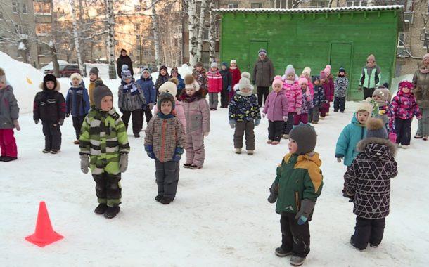 Декада лыжного спорта в Новоуральске