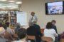 Новоуральцы обсудили планы по развитию города до 2035 года