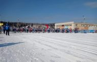 Лыжный марафон «Азия-Европа-Азия» в 42-й раз прошел в Новоуральске
