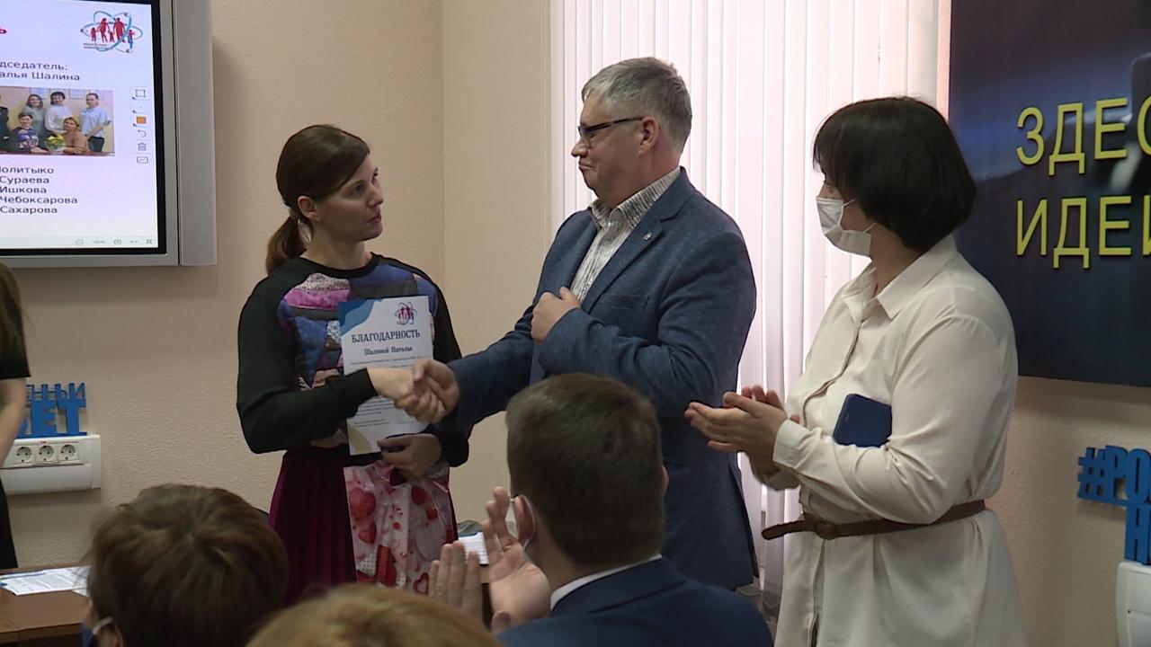 315 многодетных семей Новоуральска объединены одной целью