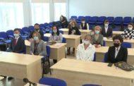 Новоуральцы поборются за титул « Ученик года» и «Учитель года» на региональном этапе конкурсов