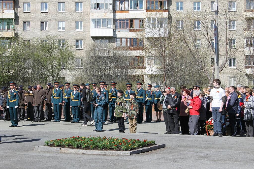 76-летие Победы в Великой Отечественной войне