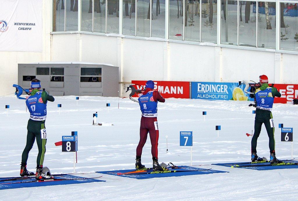 Биатлонная перспектива: где планируют растить будущих чемпионов-биатлонистов в Свердловской области?