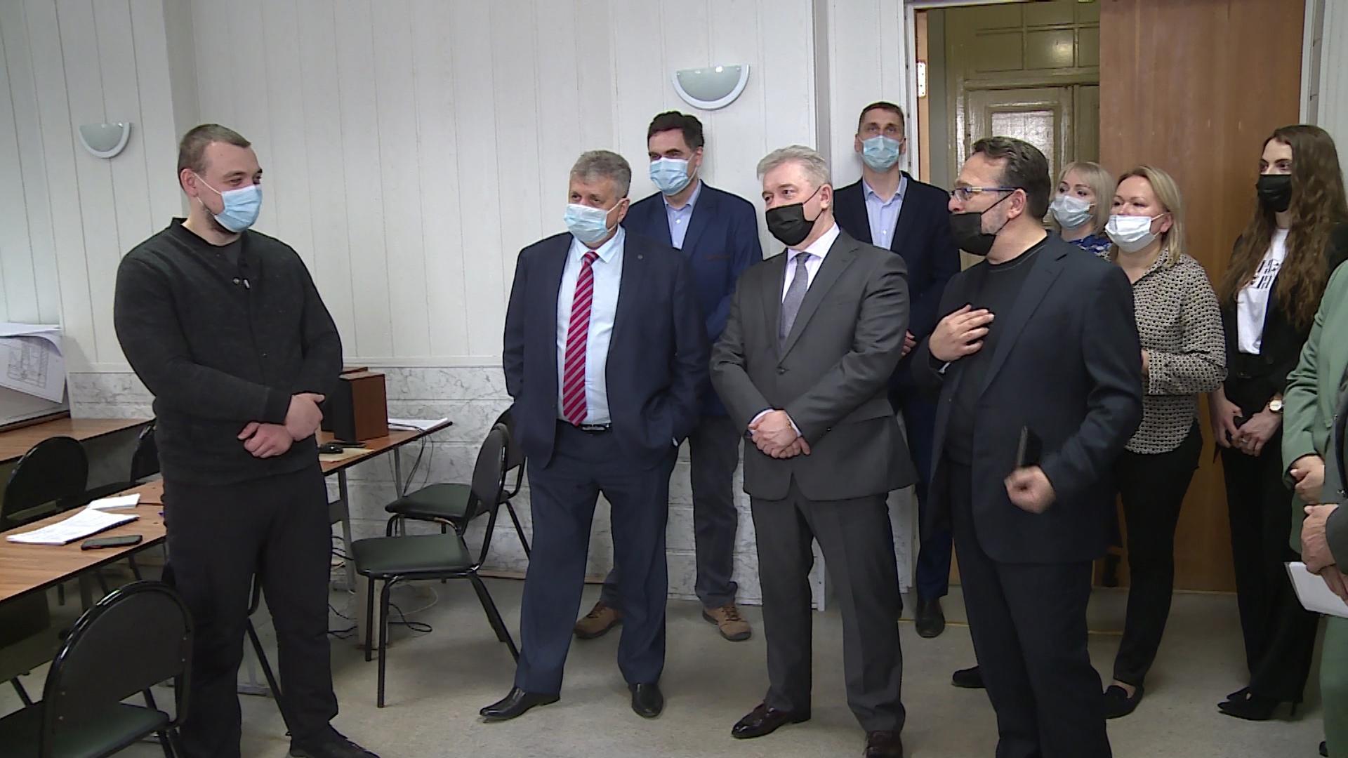 Старейший ВУЗ Новоуральска станет Центром компетенций