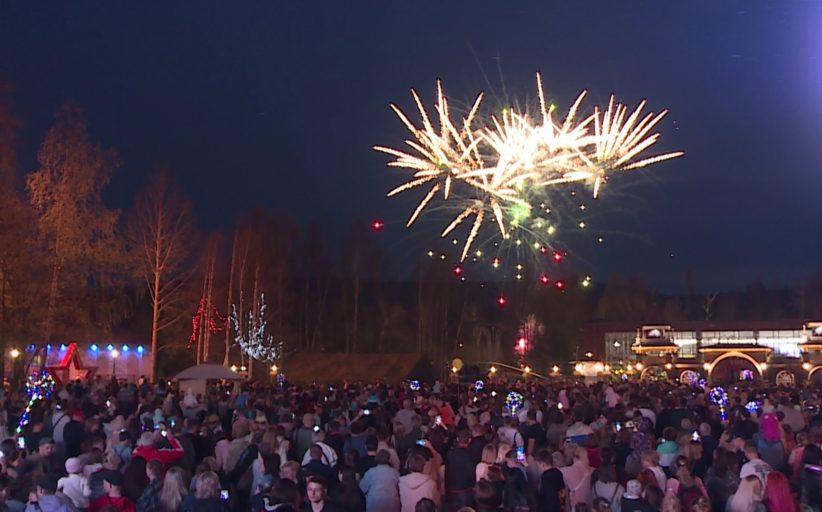 Учреждения культуры подводят итоги праздничных дней