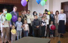 Благодаря поддержке Администрации новоуральские семьи скоро отметят новоселье!