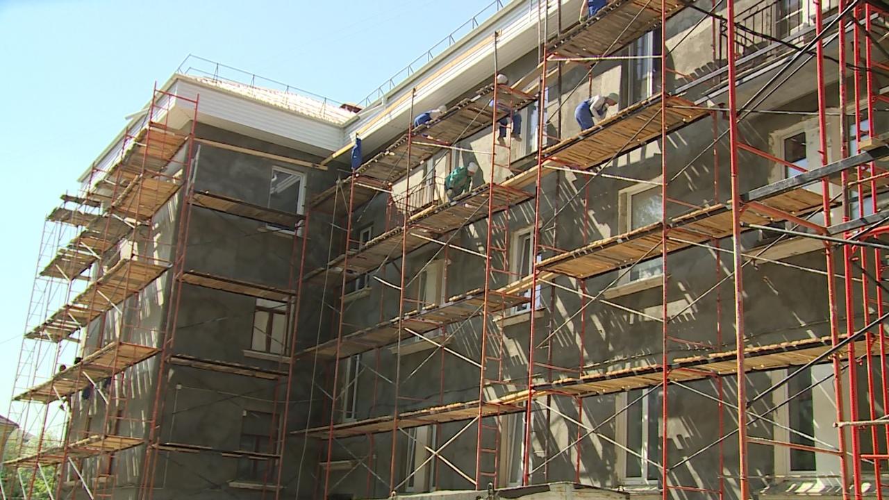 12 домов в Новоуральске подлежат капремонту
