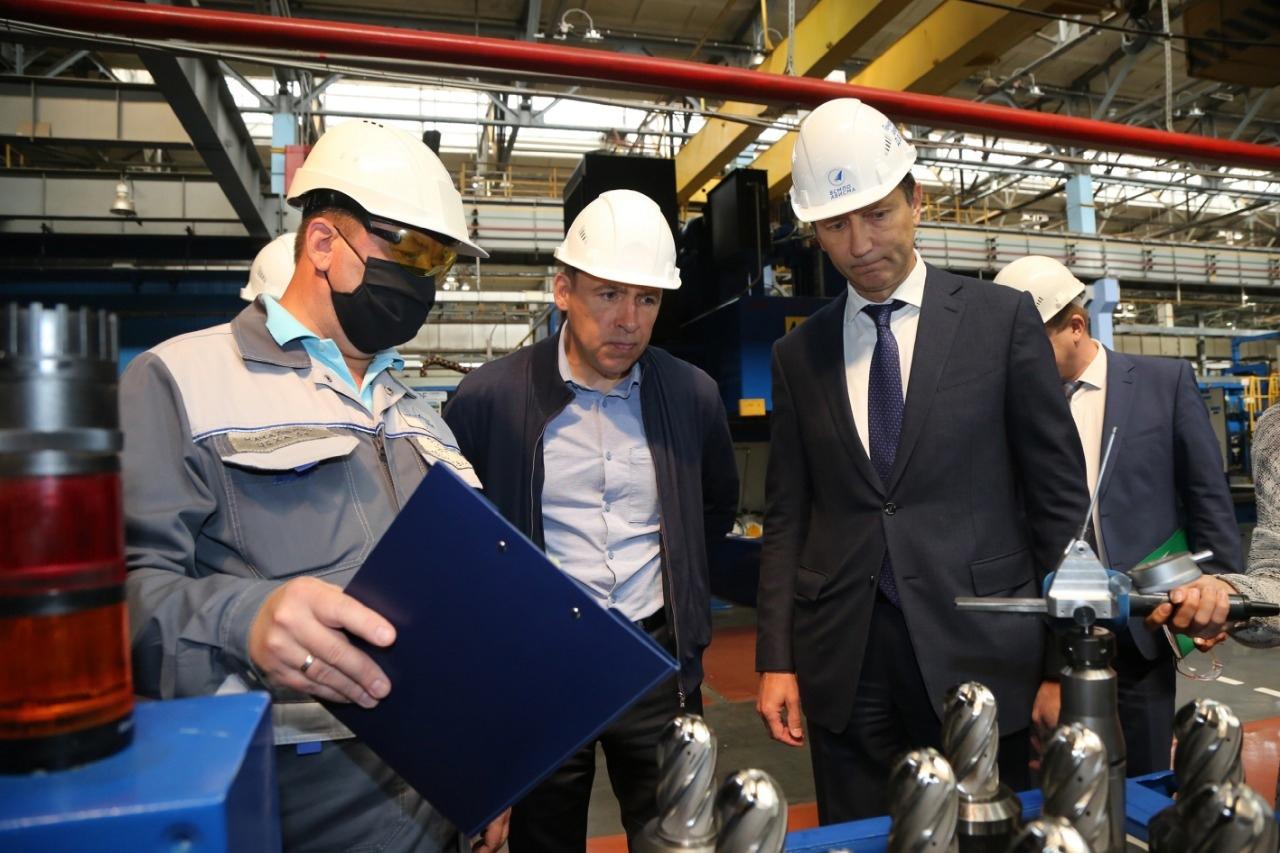 Евгений Куйвашев заявил об отсрочке решения по кремниевому заводу до получения экологической экспертизы