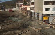 Темп хороший! Благоустройство городских объектов в Новоуральске идет полным ходом