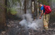 Новоуральские спасатели ежедневно выезжают на 5 -10 вызовов