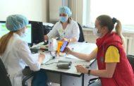 Вакцинация от коронавируса в Новоуральске продолжается