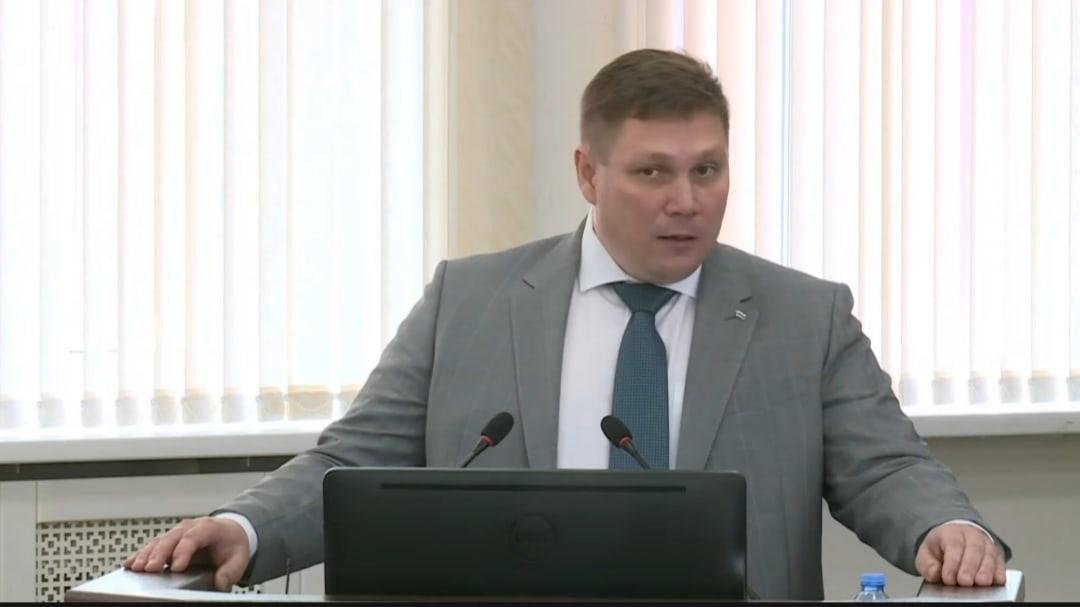 В Новоуральске избран новый Глава