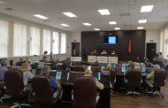Заседание конкурсной комиссии по отбору кандидатур на должность Главы Новоуральского городского округа