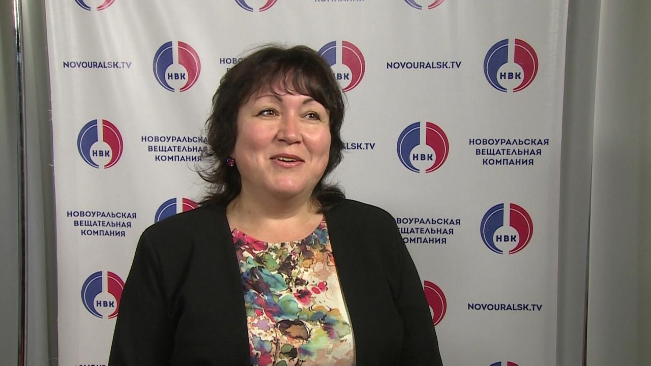 Татьяна Стулова - лауреат премии Губернатора Свердловской области!