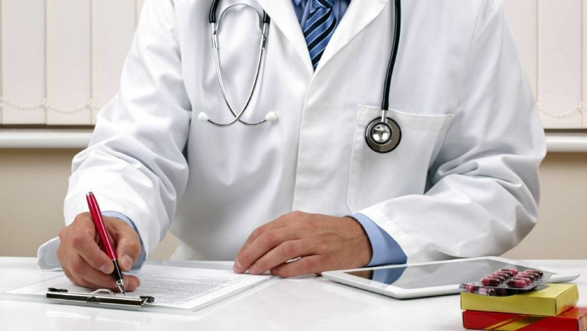 Право пациента. Диагностические исследования