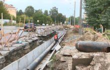 В Новоуральске в ближайшие 5 лет пройдёт масштабный ремонт инженерных сетей
