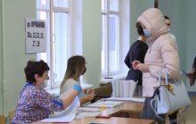 В Новоуральске стартовали выборы