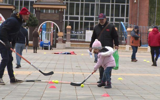 Family Day в Новоуральске
